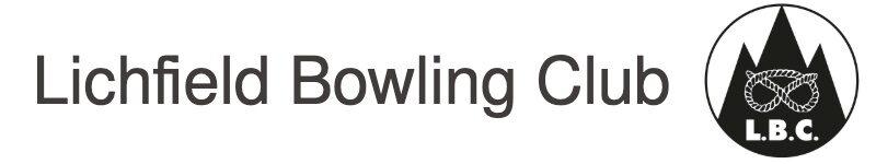 Lichfield Bowling Club